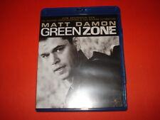Green Zone Blu Ray Matt Damon