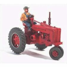 GHQ 60001 - Farm Machinery -