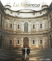 La Sapienza (2015, Blu-ray New)