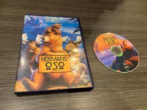 HERMANO OSO DVD CLASICO 45
