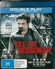 Kill The Messenger (Blu-ray, 2015)