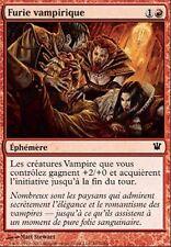 4x Furie vampirique ( Vampiric Fury) Innistrad FRENCH #167