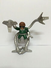 Marvel Super Hero Squad  Loose Figure Dr Octopus 1