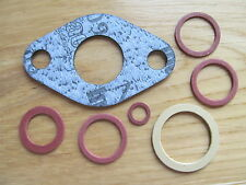 275 AMAL PRE MONOBLOC CARB GASKET SET BSA TRIUMPH NORTON ALSO FITS 4 74 274 5 75