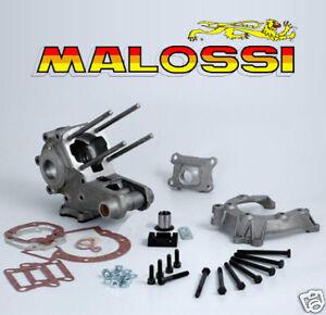 Carter de bas moteur MALOSSI Peugeot 103 SPX RCX NEUF crankcase 576548