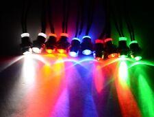 RC LED LIGHT KIT 2W2R2B2G2Y 5mm  -BUY 1 GET 1 FREE