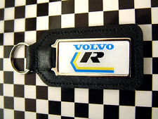 Leather Keyring - 850 360 240 440 460 480 760 780 260 Volvo