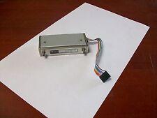 HP  ATTENUATOR  MODEL #  33321S  OPTION 015  15VDC.