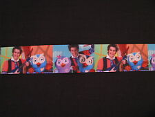 "giggle hoot hootabelle grosgrain ribbon 7/8"" per 1 m hair scrapbooking card"