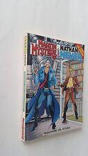 Martin Mystere & Nathan Never (prigioniero del futuro)