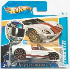 Coche de automodelismo y aeromodelismo Hot Wheels Ford