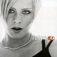 Robyn Robyn is here (1997) [CD]