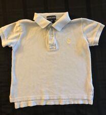 Ralph Lauren Baby Boy Polo Shirt Size 12-18M