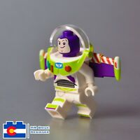 NEW Buzz Lightyear 10770 10771 10768 Toy Story 4 Disney LEGO Minifigure Figure