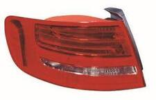 AUDI A4 Avant Estate REAR LIGHT UNIT Passeggero Lato Luce Posteriore Unità 2008-2013