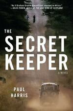 The Secret Keeper: A Novel-ExLibrary