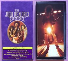 COFFRET COLLECTOR 4 CD Box Set Livret 80 pages THE JIMI HENDRIX EXPERIENCE