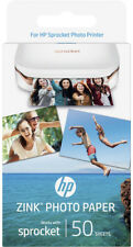 New HP - 1RF42A - Sprocket Photo Paper