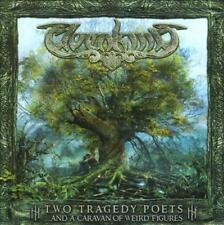 ELVENKING - TWO TRAGIC POETS [LIMITED EDITION] NEW CD