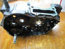 XR 500 HONDA * 1984 XR 500R 1984 ENGINE CASE RIGHT