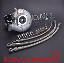 Kinugawa Billet Turbo FOR  SR20DET SILVIA S14 S15 TD06SL2-20G 8cm 5 Bolt T25