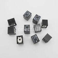 10PC SRA-12VDC-CL DC 12V Coil 20A PCB General Purpose Relay 5 Pin SPDT 125VAC