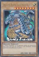 Yu-Gi-Oh ! Dragon Blanc Aux yeux Bleus (D) LCKC-FR001 (LCKC-EN001) VF/ULTRA