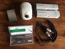 Micromotor Dental Beauty Marathon3 mit 2 Handstücken von SINOL Saeyang