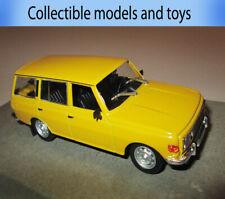 car model 1: 43 WARTBURG 353 TOURIST, GDR 1960, auto legends