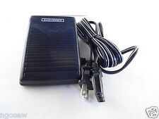 FOOT CONTROL PEDAL Singer 1409,2250,2263,2273,2639,2662,E99670,Heavy Duty,4210