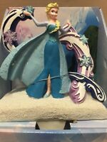 DISNEY FROZEN  ELSA THE SNOW QUEEN  STOCKING HOLDER
