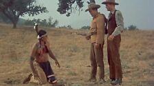 THE GUN THAT WON THE WEST, 1955, Dennis Morgan colour Western: DVD-R Region 2