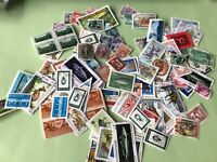 World  mixed vintage stamps Ref 51898