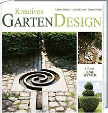 Gartengestaltung - Kreatives Design für jeden Garten - Lifestyle aus Schweden