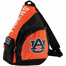 NCCA AUBURN University TIGERS LEADOFF SLING BackPack Bag by Concept One NTW