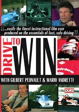 DRIVE TO WIN (122 Mins) DVD