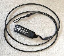 Wavestorm Leash Strap Black (Genuine) 8ft
