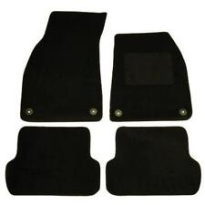 Seat Exeo Tailored Car Mats From 2009 onwards - Black