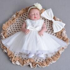 Ropa De Bautizo Blanco Para Bebés Compra Online En Ebay