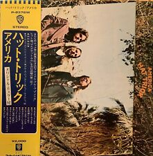 AMERICA/Hat Trick JAPAN WARNER BROS. P-8376W