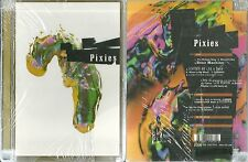 RARE / DVD - PIXIES : EN CONCERT LIVE + VIDEOS / NEUF EMBALLE - NEW & SEALED