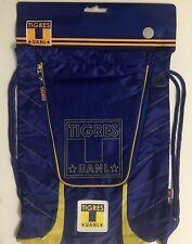 TIGRES UANL CINCH BAG Embroidered Official Merchandise Las Últimas