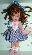 "Mint in Box 2001 Madame Alexander ""Pretty in Pink & Blue"" 8 Inch Doll Lovely BC"
