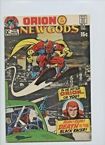 New Gods No. 3