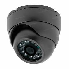 Cctv home security surveillance camera 700TVL ir vision nuit led outdoor indoor