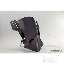 PUIG Dark Rafale Screen / Windshield Yamaha MT-01 1700 2008