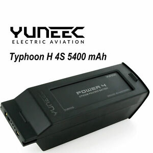 Yuneec YUNTYH105 Typhoon H 4S 5400 mAH Lipo Akku