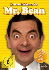 MR.BEAN-DIE KOMPLETTE TV-SERIE//REP 3 DVD NEU