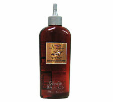 Back to Basics Ginger Scalp Therapy Shampoo for Dry Hair & Itchy Scalp 6 oz