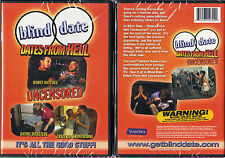 Blind Date: Uncensored Dates From Hell (2003, DVD)